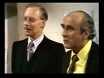 Secrets: Clifford Rose and Warren Mitchell