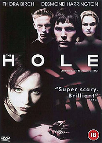 La pioche DVDtèque! - Page 3 Hole
