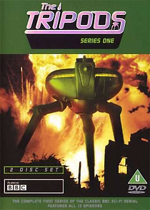 TV series you loved as a child Tripods