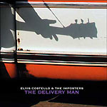 Costello's new album, The Delivery Man.