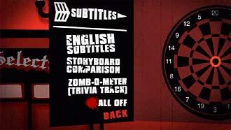shaun of the dead subtitles